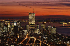 New York Royalty Free Stock Photos