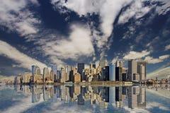 New York Stockfoto