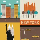 New York. Stock Photo