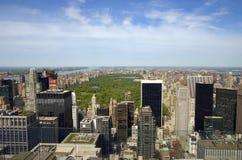 New York Lizenzfreies Stockbild