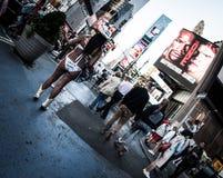 New York Royalty-vrije Stock Foto