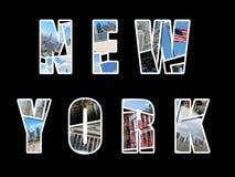 New York fotografia de stock
