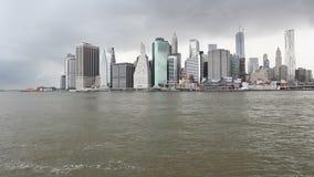 New York stock footage