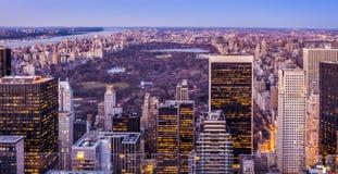 New York Immagine Stock