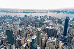 New York Stockbilder