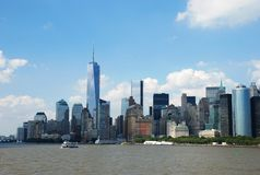 New York Immagine Stock