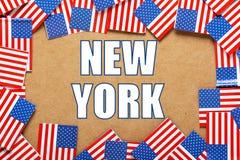 New York Arkivbilder