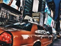 New York Royalty-vrije Stock Fotografie