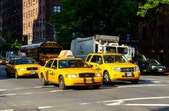 New York Stockbild
