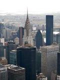 New York Fotografie Stock Libere da Diritti