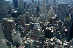 New York Fotografia Stock Libera da Diritti