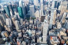 New York Royalty-vrije Stock Afbeelding