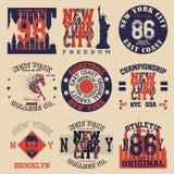 New York Стоковые Изображения