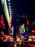 New York Royalty-vrije Stock Afbeeldingen