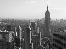 New York стоковые фотографии rf