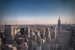 New York Royaltyfri Foto