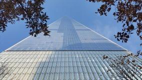 New York Lizenzfreies Stockfoto