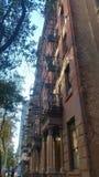 New York Стоковая Фотография