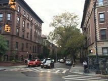 New York Foto de Stock