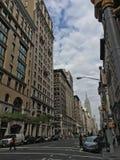 New York Imagem de Stock