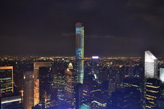 New York stock foto's