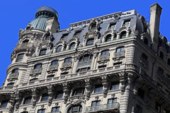 New York Ansonia building Royalty Free Stock Images
