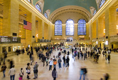Grand Central Terminal, New York Stock Images