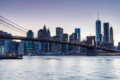 NEW YORK - 22. AUGUST Lizenzfreie Stockbilder