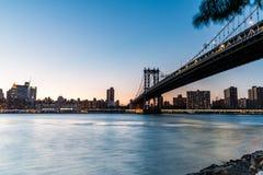 NEW YORK - 22. AUGUST Stockbilder