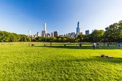 NEW YORK - 22. AUGUST Stockfotografie