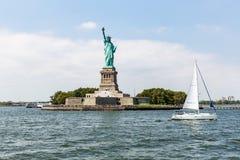 NEW YORK - 24. AUGUST 2015 Stockfotos