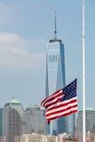NEW YORK - 24. AUGUST 2015 Lizenzfreies Stockbild