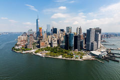 NEW YORK - 24. AUGUST 2015 Lizenzfreie Stockfotografie
