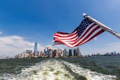 NEW YORK - AUGUST 24, 2015 Stock Photos