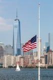 NEW YORK - AUGUST 24 Stock Photo