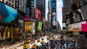 NEW YORK - AUGUST 22 Royalty Free Stock Image