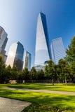 NEW YORK - AUGUSTI 24, 2015 Royaltyfria Bilder