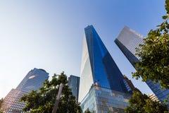 NEW YORK - AUGUSTUS 24, 2015 Stock Afbeelding