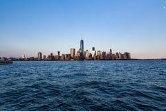 NEW YORK - AUGUSTUS 24, 2015 Royalty-vrije Stock Afbeeldingen