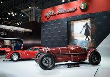 New York Autoshow ,2015 Stock Image