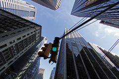 New york Av 021 Stock Photography