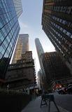 New york Av 056 Royalty Free Stock Photography