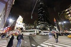 New york Av 073 Stock Images