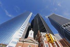 New york Av 077 Stock Images