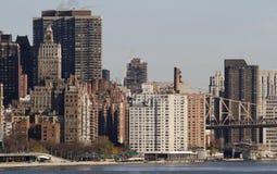 New york Av 039 Royalty Free Stock Photo