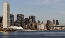 New york Av 042 Royalty Free Stock Image