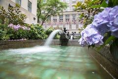 New York, a 5a avenida Fotografia de Stock Royalty Free
