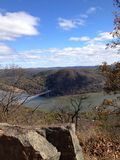 New York bear mountain Stock Photos
