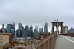Pictures of New York City royalty free stock photos