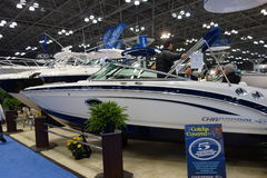 The 2014 New York Boat Show 24. Tens of thousands of boating and fishing enthusiasts start their season at the Progressive® Insurance New York Boat Show. With stock images